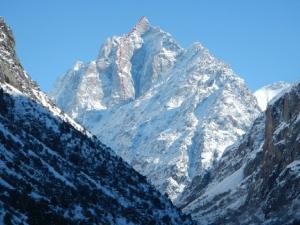 Первое восхождение на вершину Чон-Тор, долина Сокулук, Кыргызстан.