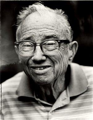 Легендарный американский альпинист Глен Доусон ушел из жизни в возрасте 103 лет