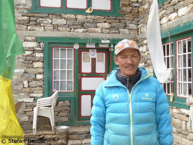 Пурба Таши Шерпа (Phurba Tashi Sherpa)