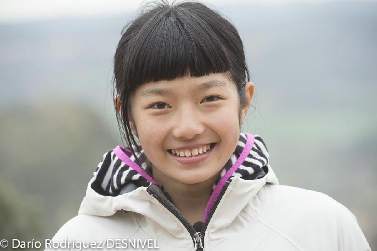 Ашима Шираиши (Ashima Shiraishi)