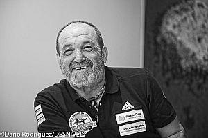 Хуанито Ойрасабаль: