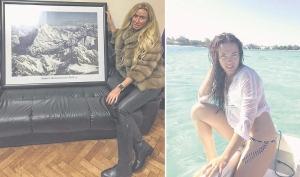 Две украинки собрались покорить Эверест