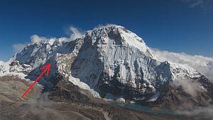 Итальянская команда планирует открыть новый маршрут на ранее не пройденной Северной стене горы Чамланг