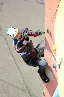 Фото репортаж с Чемпионата Одесской области по ледолазанию