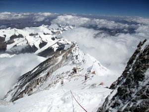 Эверест не завален трупами альпинистов