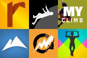 Шесть лучших мобильных приложений для скалолазов