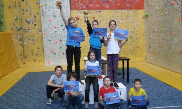 Украинские скалолазы на Кубке Карпат в Бухаресте