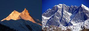 Непал отпразднует 60-летие сразу двух исторических событий: первого восхождения на восьмитысячники Лхоцзе и Манаслу