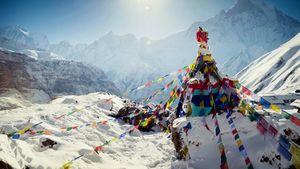 Четыре альпиниста из Швейцарии, Австрии, Японии и Кореи погибли на Эвересте и Шишапангме