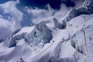 Весна 2016 на восьмитысячниках Гималаев: Вторая попытка восхождения на Манаслу и ожидания подходящего момента на Шишапангме
