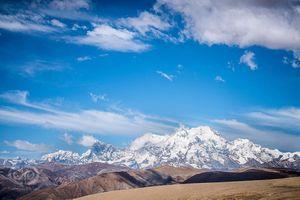 Весна 2016 на восьмитысячниках Гималаев: Северная стена Шишапангмы - сезон окончен без восхождений; начало восхождений на Чо-Ойю