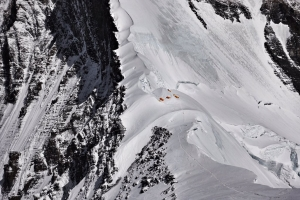 Весна 2016 на восьмитысячниках Гималаев: Эверест все ближе....