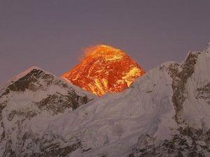 Весна 2016 на восьмитысячниках Гималаев: Время «Ч» для Эвереста