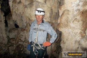 Пещеры не прощают ошибок дилетантов