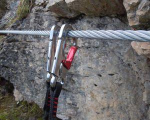 Виа-феррата: железные маршруты для тех, кто любит горы