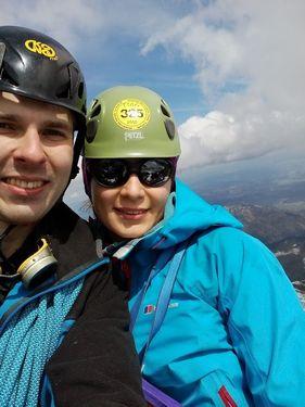 Травнева Словаччина. Розповідь київських альпіністів