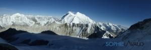 Весна 2016 на восьмитысячниках Гималаев: Успешные восхождения на Эверест и прогресс на других восьмитысячниках