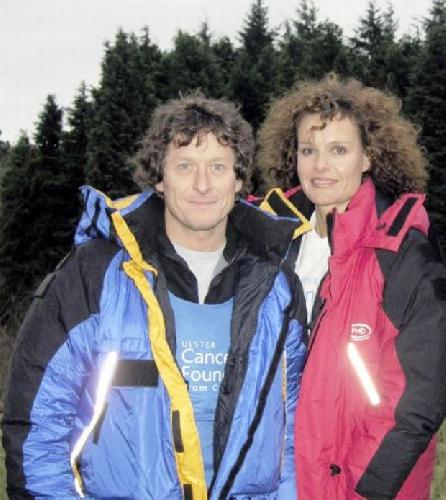 Ноель и Линн Ханны (Noel Hannah, Lynn Hannah)