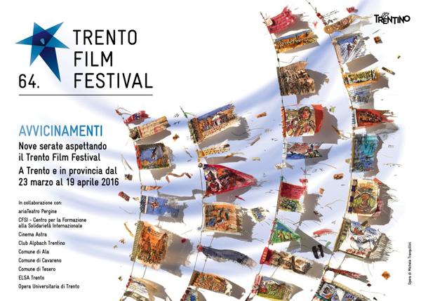 64 Trento Film Festival
