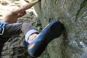 Тренировка ног для скалолазов: почему это важно.