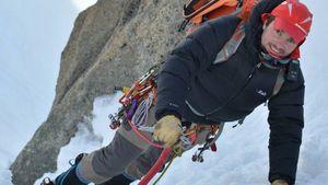 В Гималаях пропал нидерландский альпинист Кристиан Уилсон, который совершал экспедицию на Дхаулагири