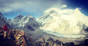 Эверест 2016 года: Итоги альпинистского сезона на высочайшей вершине мира