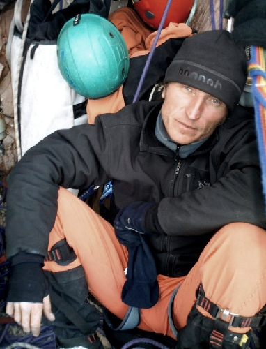 Владимир Федорович Могила