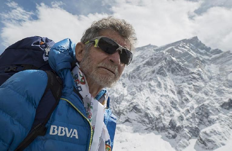 Карлос Сория (Carlos Soria)