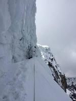 Группа альпинистов под руководством Валентина Сипавина поднялась на вершину Алпамайо