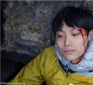 Джангвон Чон: пролазы и авария