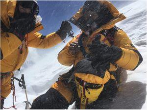 Пакистан депортировал из страны альпинистов