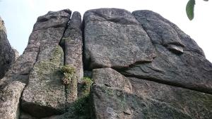 Разведка новых скальных районов Украины: Актовский каньон и Долина Дьявола