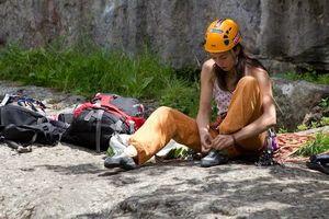 Интервью с альпинисткой-скалолазкой Надеждой Чабан: о высоте, преодолении себя и интуиции