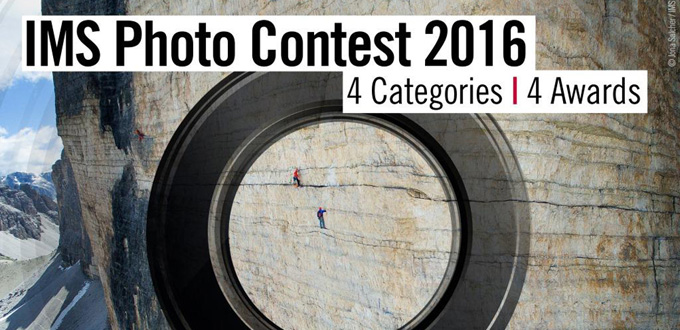 """IMS Photo Contest 2016"""