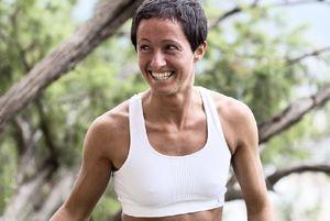 Мар Альварес становится второй женщиной в мире, которая прошла три маршрута сложности 9а