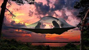 В поисках идеальной палатки