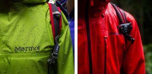Выбор мембранной куртки. Водостойкость, воздухопроницаемость, бренды