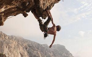 Тренировки по скалолазанию: Как повысить выносливость?