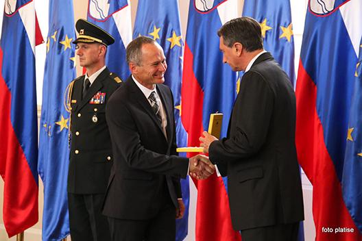 Марко Презел (Marko Prezelj)