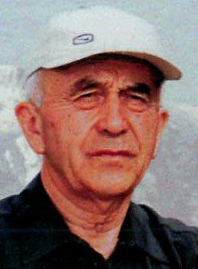Умер Юрий Бурлаков, выдающийся альпинист, мастер спорта и инструктор альпинизма 1 категории, автор легендарной книги «Восходитель»
