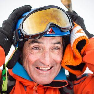 В Швейцарии на горе Пиц Бернина погиб выдающийся альпинист Норберт Йоос