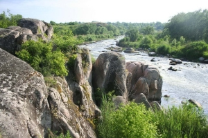На скалах Южного Буга погиб 35 летний экстремал из Николаевской области