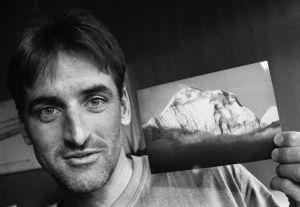 Памяти Норберта Йооса. Известный альпинист погиб как настоящий гид – неожиданно и нелепо
