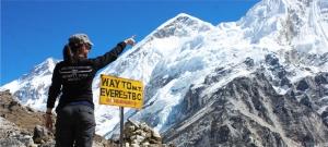Непал снова планирует установить новые правила для альпинистов