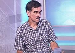 О харьковском альпинизме и скалолазании в интервью с Геннадием Копейкой