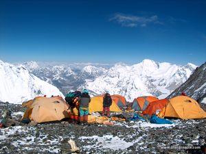 Возраст и физическая недостаточность: еще одна статистика Эвереста