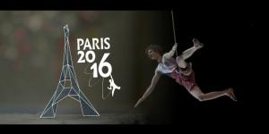 Состав сборной Украины на Чемпионате Мира по скалолазанию в Париже
