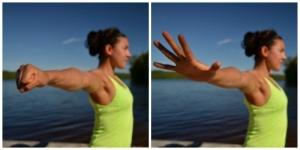 Здоровье пальцев. Гимнастика для восстановления.