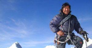 В шаге от мечты: Бернардо Гуарачи планирует стать первым боливийцем, который продет программу