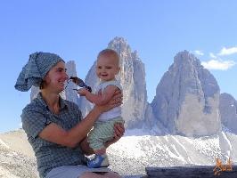 Доломитовые Альпы